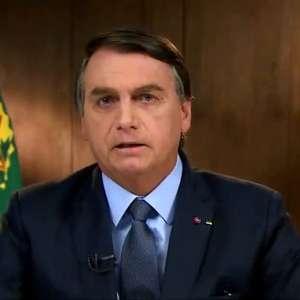 Governo Bolsonaro tem maior avaliação positiva desde a posse