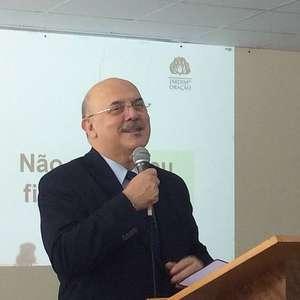 PGR pede abertura de inquérito contra ministro da Educação