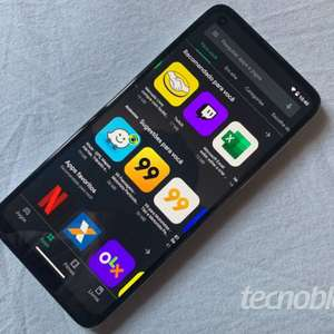 Google diz que Android 12 facilitará uso de outras lojas ...