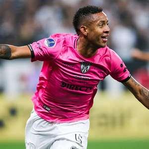 Artilheiro do Del Valle interessa a Corinthians, Flu e Inter