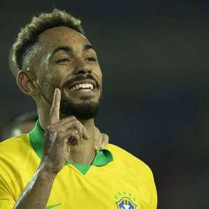 Matheus Cunha 'bateu o pé' por Hertha e agora colhe os ...