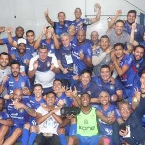 São Bento e São Caetano decidem Série A2 e voltam a ...