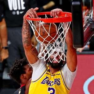 Clippers mostra sua força na vitória sobre o Lakers