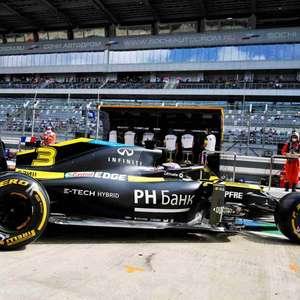 """Ricciardo diz que Sóchi provou algo para Renault: """"Que ..."""