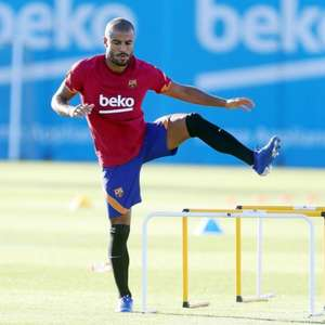 Rafinha está perto de trocar o Barcelona pelo PSG