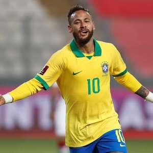 Neymar silencia sobre Robinho mesmo depois de 'áudios'