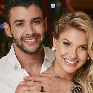 Gusttavo Lima tenta reatar casamento com Andressa Suita