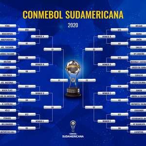 São Paulo pega argentinos na Sul-Americana; veja duelos