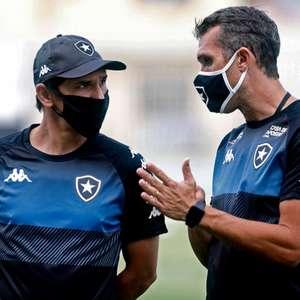 Semana livre pode ser trunfo para o Botafogo na Copa do ...