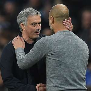 Mourinho x Guardiola: história da rivalidade, quem ...