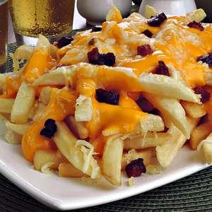 7 receitas de batata frita irresistíveis para fazer em casa