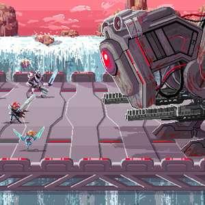 Star Renegades estreia no Switch e no Xbox Game Pass