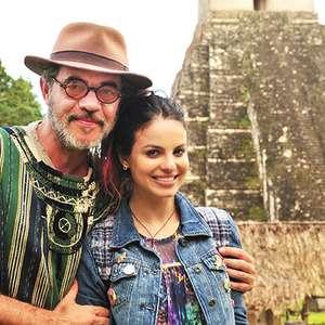 Flor do Caribe: Duque coloca uma mina no nome de Amaralina