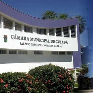 Concurso Câmara de Cuiabá MT: banca definida para ...