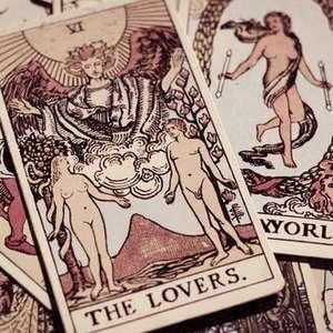 Previsões do Tarot para o Amor em 2021