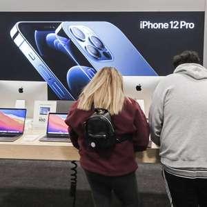 Apple é multada em 10 milhões na Itália por propaganda ...