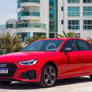 Novo Audi A4 chega com preço inicial de R$ 229.990