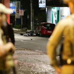 Polícia faz apreensão em SP e vê relação com caso de SC