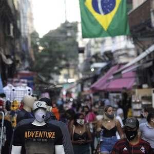 Rio libera shoppings abertos por 24h para evitar aglomeração