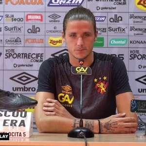 SPORT: Iago Maidana fala sobre ter ficado de fora da ...