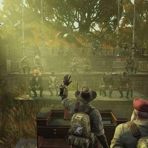 Facebook bane injustamente grupo de jogadores do Fallout 76