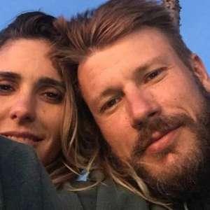 Rodrigo Hilbert e Fernanda Lima gravam piloto de novo ...