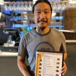 Restaurante chinês ganha fama mundial com cardápio ...
