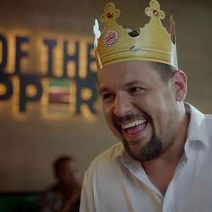 Burger King ironiza Paulo Guedes em propaganda; assista