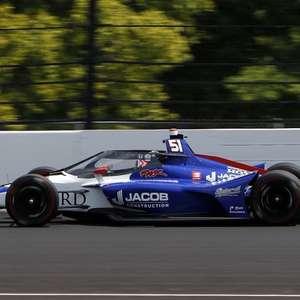 Equipe Rick Ware Racing anuncia sua entrada em tempo ...