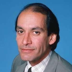 Gregory Sierra (1937 - 2021)