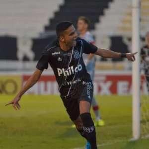 Bruno Rodrigues decide e Ponte vence o CRB