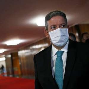 Lira critica pedido de CPI sobre a condução da pandemia