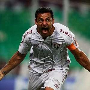 Fluminense vence o Fortaleza, mas não consegue vaga no G4