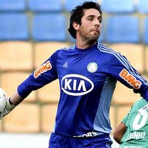 Campeão da Copa do Brasil 2012 com o Palmeiras, Bruno ...