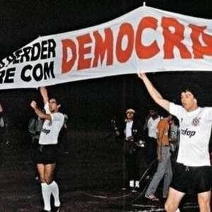 Clubes brasileiros se manifestam contra a ditadura em ...