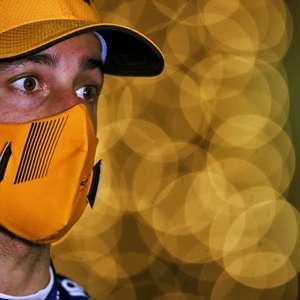 Ricciardo tenta ser diplomático em avaliação do ...