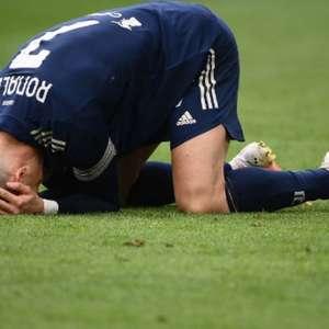 Cristiano Ronaldo se revolta no vestiário da Juventus ...
