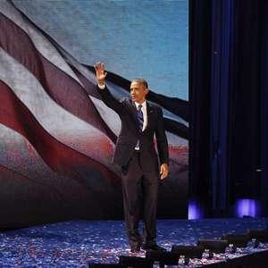 Democratas declaram vitória de Obama na Flórida