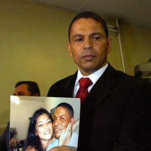 Mizael Bispo se entrega após perder prisão domiciliar
