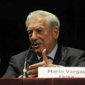 "Vargas Llosa classifica Lula de ""propagandista"" de Chávez"