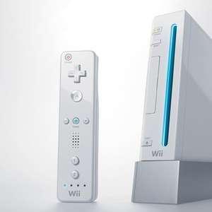 Nintendo encerra produção do Wii no Japão