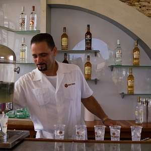 Capital mundial do rum, San Juan tem tour gratuito da bebida