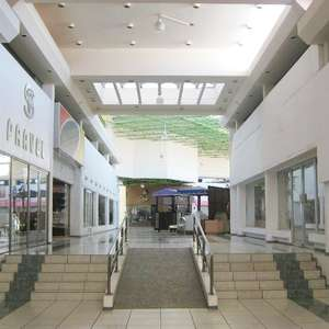 Shopping mostra força da indústria têxtil de Aguascalientes