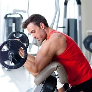 Veja como melhorar o treino e tonificar os músculos