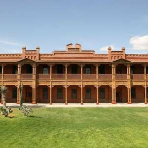 Museu dos Metais mostra força das metalúrgicas de Torreón