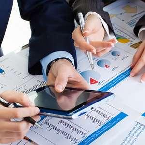 Shoppings financeiros diversificam investimentos