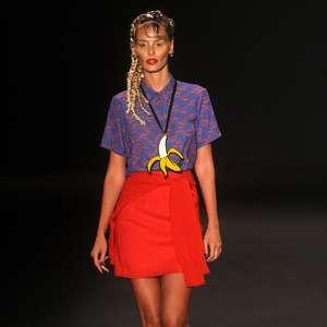 Confira tendências do Fashion Rio para o Verão 2015