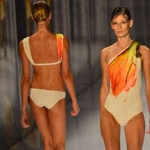 """Fashion Rio """"pula"""" verão 2016 e discute novo formato"""