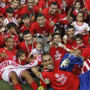 América-RN segura empate com Globo e é campeão potiguar