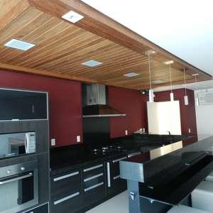 Reforma em área de lazer cria 'casa de veraneio' em plena BH